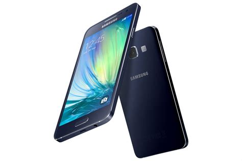 i samsung a5 samsung galaxy a5 2017 release date features launch imminent as it gets wifi certification