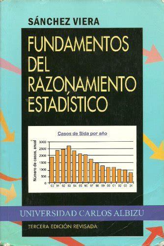 celebremos la recuperacin gua 0829766685 fundamentos del razonamiento estadistico 3ra ed revisada pdfsr com