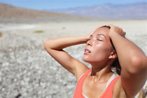 run in the sun 5 ways heat affects running performance competitor