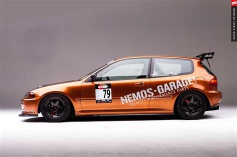 Honda Civic Eg Carpet supercharged 1993 honda eg civic ff battle winner
