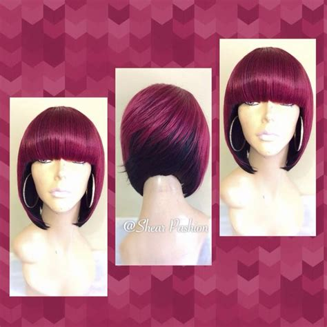 fantasia hairstyle wig best 25 quick weave hairstyles bobs ideas on pinterest