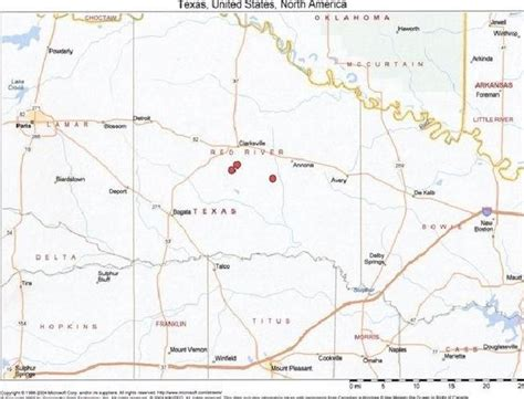 river county texas map archived land near clarksville texas 75426 acreage for sale on landsoftexas 1145843