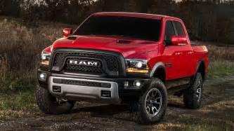 Dodge Power Ram 2017 Dodge Ram 2500 Power Wagon