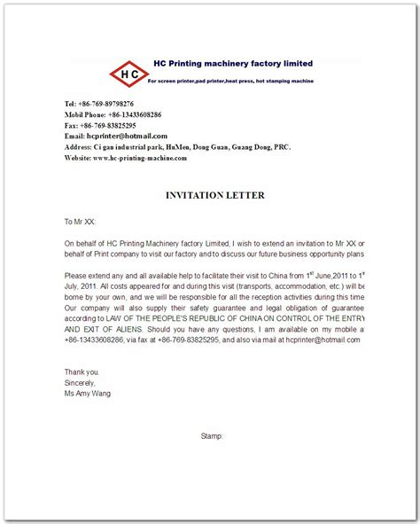 Permission Granted Letter For Industrial Visit The Tnpcbs Letter To Hindustan Unilever Granting Permission For Cleaning Up The Soil On Factory