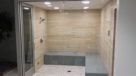 Spa Type Bathrooms by Commercial Steam Rooms Steam Baths
