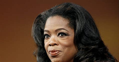 Oprah Shocked by Oprah On Kennedy Honor I Don T Like Being Surprised