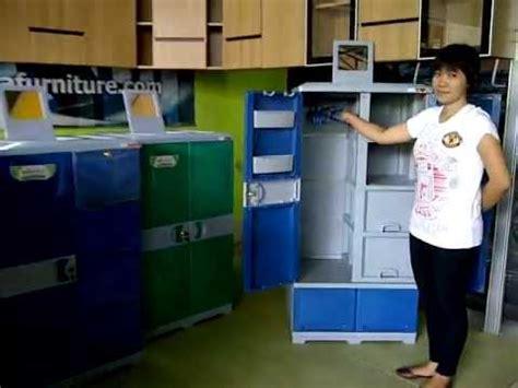 Lemari Pakaian Plastik 4 Susun Lemari Plastik Serbaguna By Panenraya Furniture