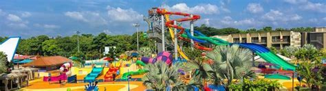 Wild Wild Wet Waterpark Singapore   Ticket Price & Opening