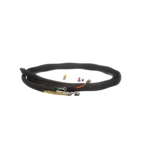 Legion Wire Harness Part 409045