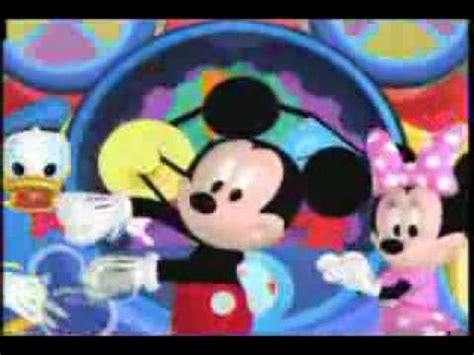 mickey mouse club house hot dog dance mickey mouse clubhouse hotdog dance youtube