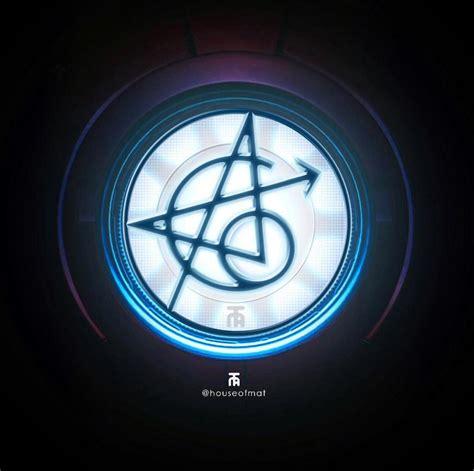 arc reactor tattoo arc reactor marvelstudios
