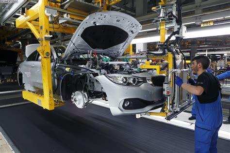 Motorrad Werke Deutschland by Bmw Werk M 252 Nchen 700 Mio F 252 R Stammwerk Ausbau