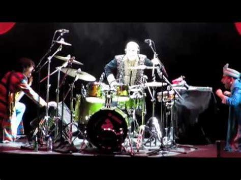 batteristi vasco godsmack dual drum doovi