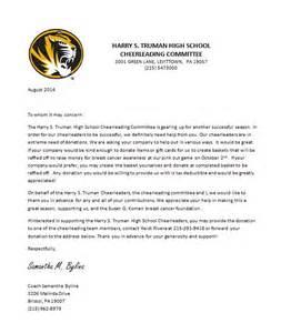 Charity Raffle Donation Letter letter raffle baskets pinterest letters letter for donations raffle