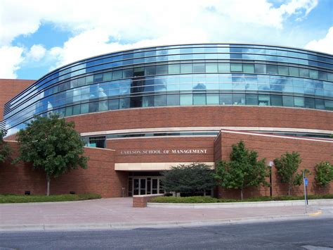 Cost Of Umn Carlson Mba by Business School Admissions Mba Admission