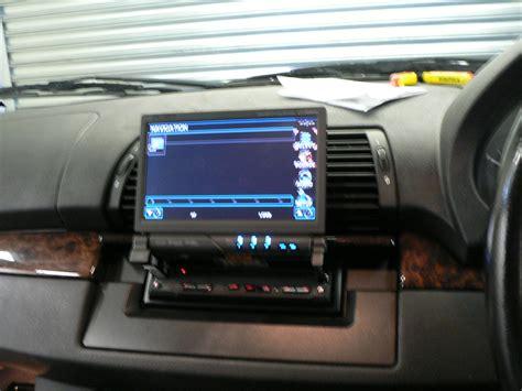 kenwood truck bmw x5 kenwood navigation kna g421 and kenwood kvt 524dvd