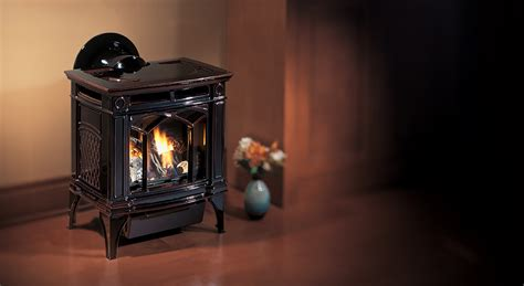 Gas Fireplaces Stoves by Hton H15 Gas Stove Central Coast Fireplace