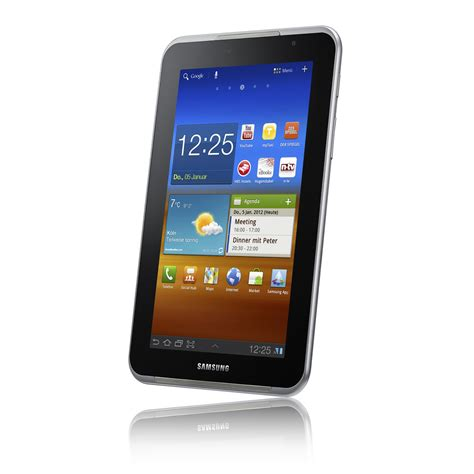 Samsung Tab Plus samsung galaxy tab 7 0 plus notebookcheck net external