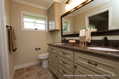 his and hers bathroom sinks his and hers bathroom sinks completed bathroom