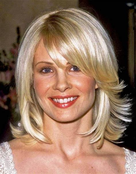 best haircut for fine hair after 50 hairstyles for women over 50 with fine hair fave hairstyles