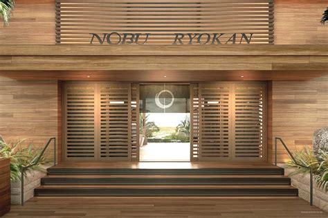 nobu ryokan architect magazine