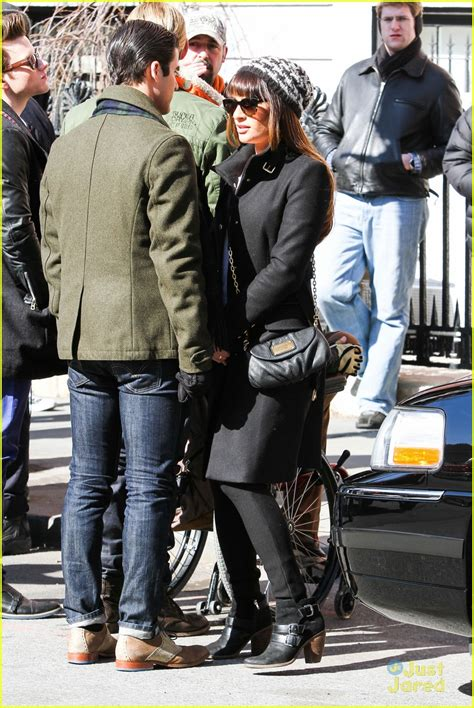 Michelles Arrives At Nyc Apt This Morning by The Episode Of Lea Michele S Louder Diaries