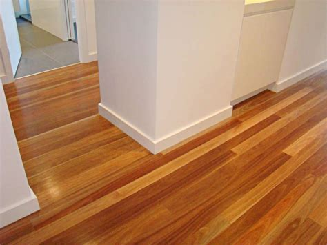 Solid QLD Spotted Gum   Solid 19mm Flooring   SE Timber