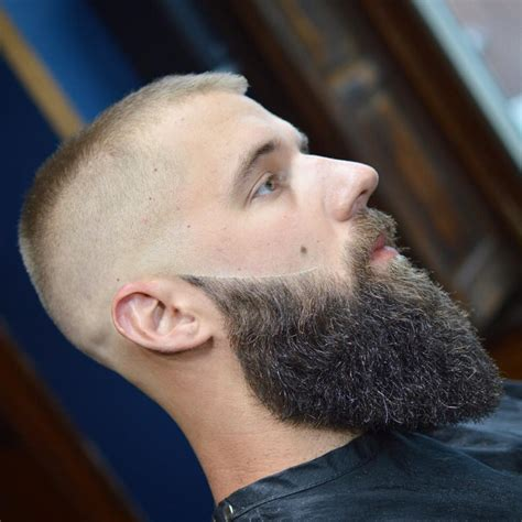 are buzz cuts the next big trend for women and christian the modern buzz haircut
