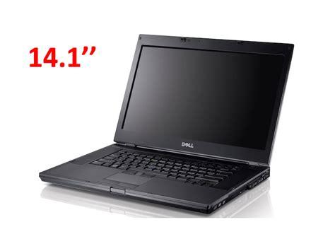 Dell Latitude E6410 I7 dell latitude e6410 i7 2 6ghz 4gb 250gb dvdrw win7p 14 1 ref used laptops