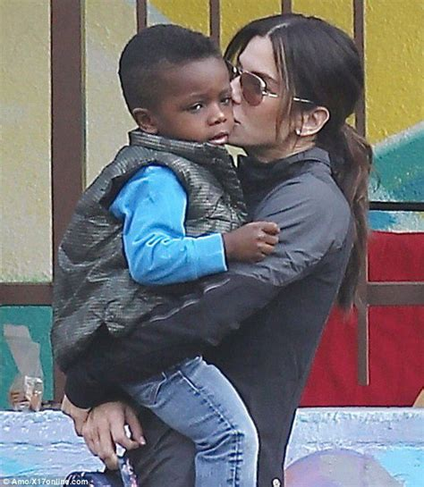 sandra bullock children best 25 sandra bullock baby ideas on pinterest sandra