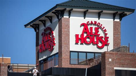 carolina ale house raleigh nc carolina ale house sets open date in raleigh s glenwood south triangle business