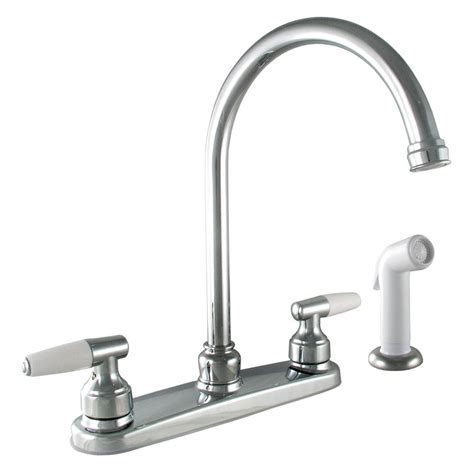 faucets kitchen home depot ldr kitchen chrome faucet chrome kitchen ldr faucet