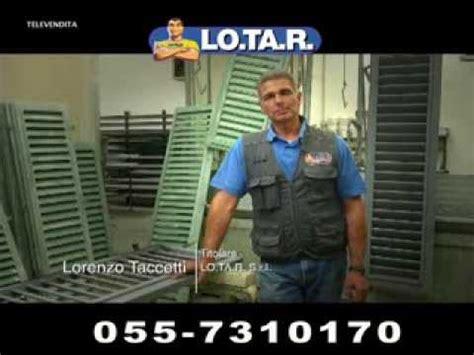 lotar persiane lotar restauro persiane presentazione
