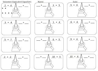 math frog pattern quest sw frog first graders equal shmequal math