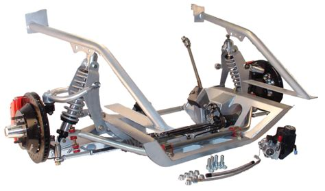 Mopar Tubular K Member Suspension For Dodge Chrysler Plymouth