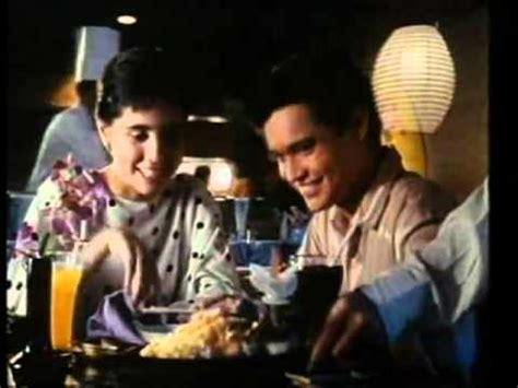 commercial model hiring philippines close up ad philippines 1990 just a smile away jaime