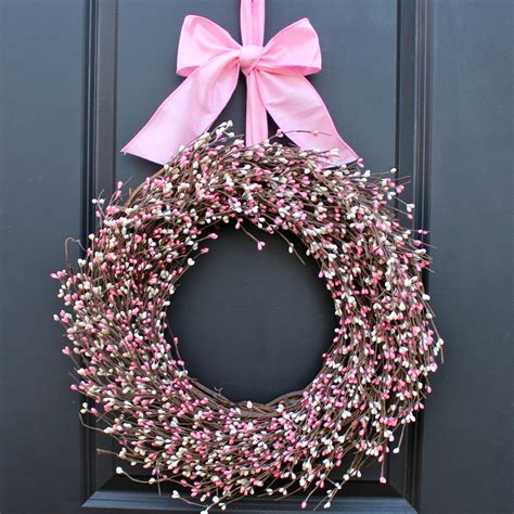 Handmade Wreaths - 25 outstandingly handmade s wreath designs
