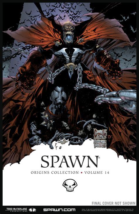 spawn origins volume 1 spawn origins collection jan120536 spawn origins tp vol 14 previews world