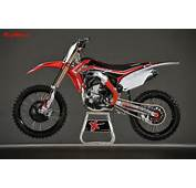 2014 Honda CRF250R Special Edition By Red Moto Is Off Road Perfection