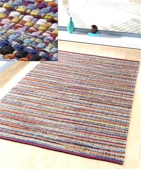 teppich blau braun bunt teppich 70 x 140 blau braun beige teppich l 196 ufer