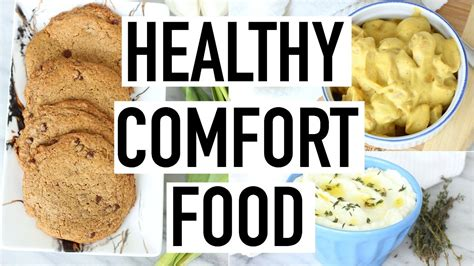 healthy comfort snacks healthy comfort food easy yummy cooking with liv ep 17
