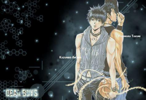 dear boys fujiwara takumi dear boys zerochan anime image board