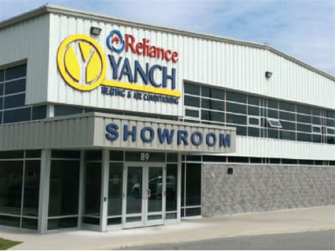 reliance comfort reliance yanch home comfort serves central ontario