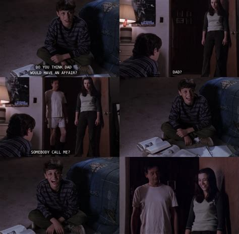 tv time freaks and geeks s01e11 the garage door a k a
