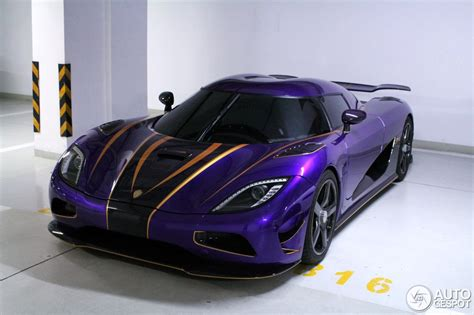 koenigsegg made koenigsegg agera r the most beautiful car made
