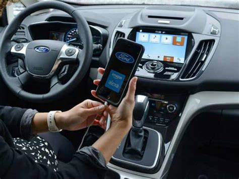 how does sync work in ford ford sync 3 voice recognition explained drivespark