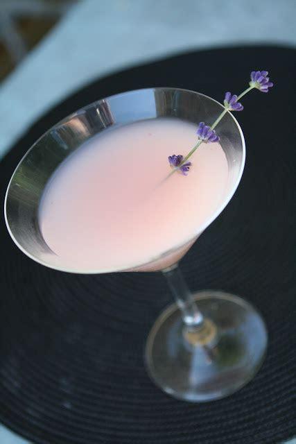 martini lavender bake a holic lavender martinis