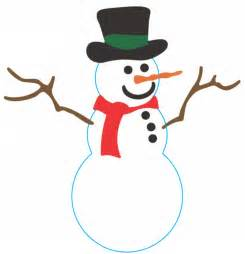 frosty snowman picture white snowman s