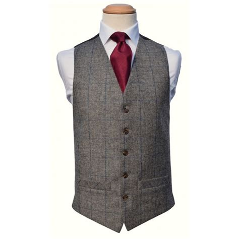 Mens Wedding Suits Brochure by Waistcoats