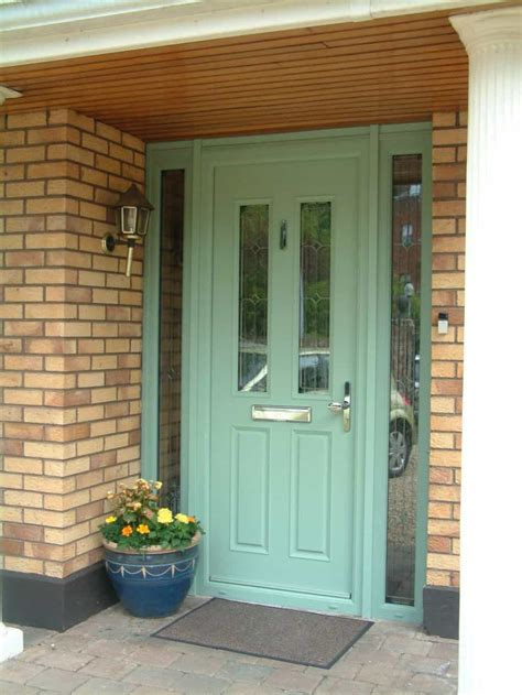 Exterior Composite Doors Front Entrance Composite Doors For Houses Wearefound Home Design